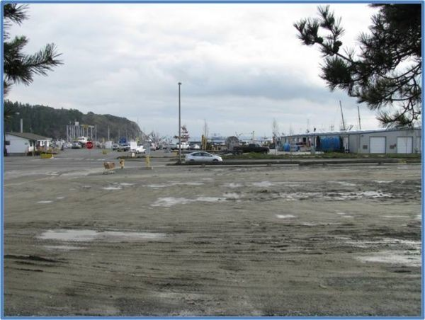 Cleaning up Anacortes' Shell Tank Farm